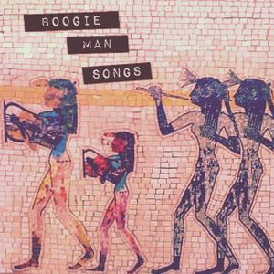 Boogie Man Songs (I'll have the usual)