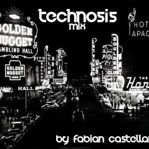 Technosis Mix by Fabian Castellanos