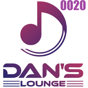 Dan's Lounge 0020 - (2019 11 08) Syncopated Chillouts