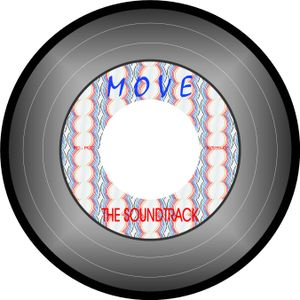 MOVE !!! (The Soundtrack) with DJ Seiko