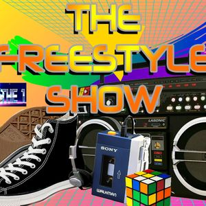 The Freestyle Show 4 - DJ Replay