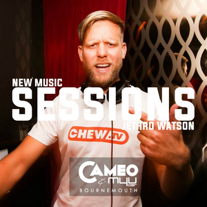New Music Sessions   Cameo & Myu Bar Bournemouth   28th June 2015