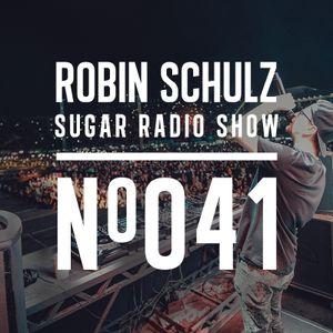 Robin Schulz | Sugar Radio 041