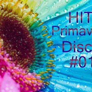 HIT PRIMAVERA DANCE #01-Mixset Giuseppe Lettieri
