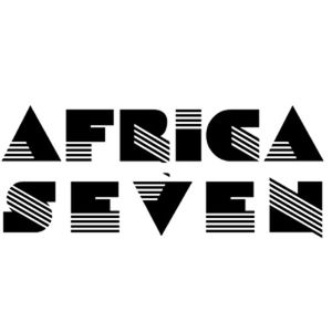 DJ Fitz - Africa Seven Tribute (Disco Funk Mix)