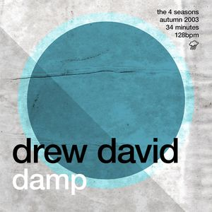 Drew David - The 4 Seasons - Damp / Autumn
