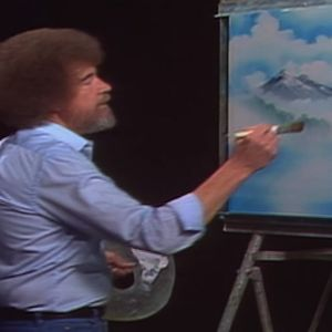 Episode 157 Who Composed Bob Ross Theme Song By Funk Radio