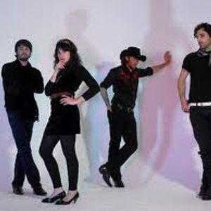 23/10/11 with Howling Bells