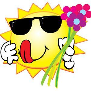 Summer Sunshine Mix