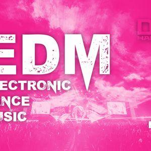 DJ HACKs February'16 EDM Mix