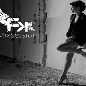 Dash Berlin, Armin van Buuren more hot beats in FK's MixSession - 11.12.11