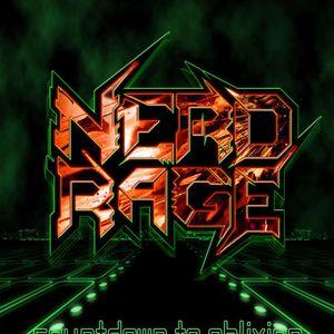 NERD RAGE - Countdown to Oblivion Mix 2012