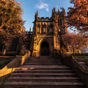 Manchester Cathedral Radio - Episode Seven