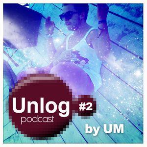 Unlog Podcast #2 - Um (France)