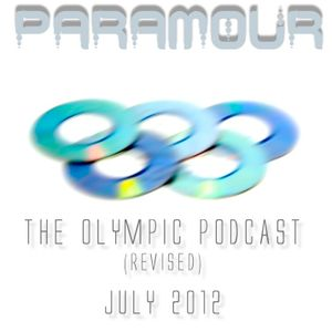 The Olympic podcast (revised) July 2012