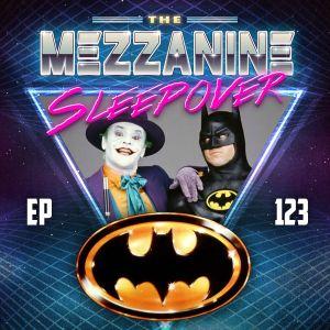 Episode 123: Batman
