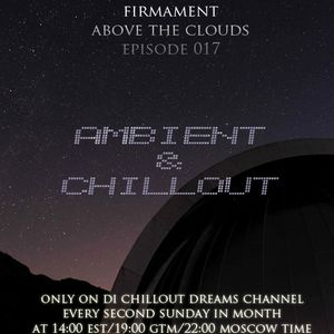 Firmament - Above The Clouds Episode 017 (09.01.2011)