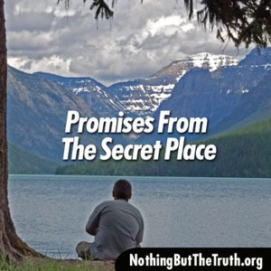 Promises From The Secret Place
