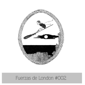 Fuerzas de London - July '10 Mixtape