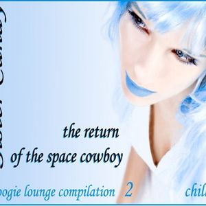 Jane Candy - Return of the space cowboy (blc2)