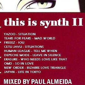 This is Synth II