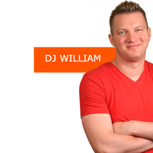 DJ William @ Music Drive Mix 20160627 - Rádió Pont 1
