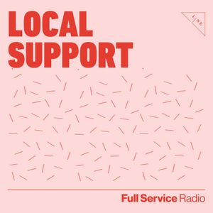 Local Support - Jahsonic - Episode 11