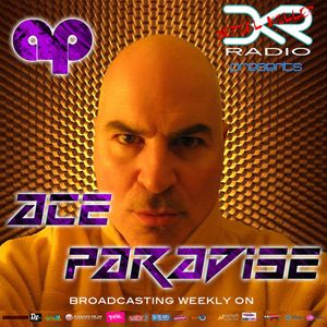 DKR Serial Killers Radio Show 48 (Ace Paradise Guest Mix)