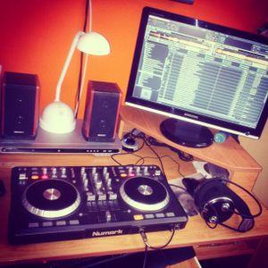 Yearmix 2014, Live Mix (28 - DEC - 2014) [Numark Mixtrack Pro]