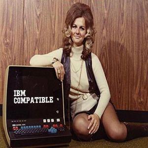IBM Compatible - Volume 3