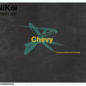 plein air // part 02 Chevy