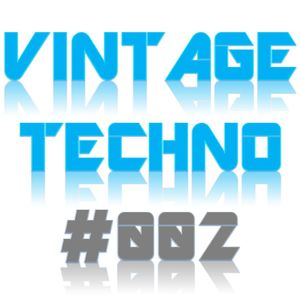 Vintage Techno #002