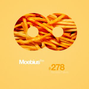 MoebiusFm 278 - Nicolas Fakes