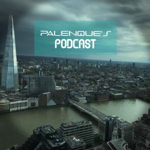 Palenque's Podcast Episode 44