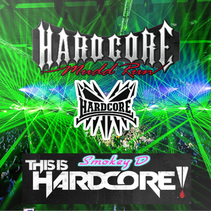Smokey D - Deadface Rave (Remix 2016) Harcore!!ii