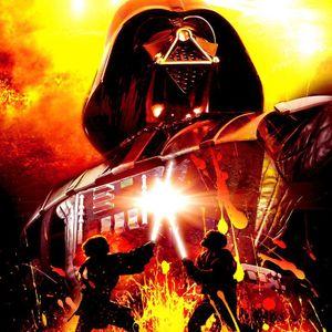 #11 - STAR WARS: Episodes 1, 2, & 3