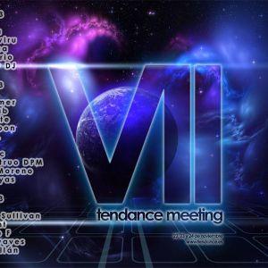 Mianviru - Tendance Meeting VII