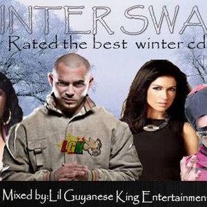Winter swag 2012