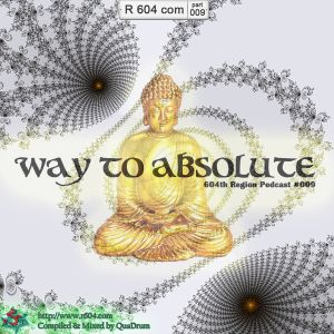 604th Region ## 009 - Way to Absolute