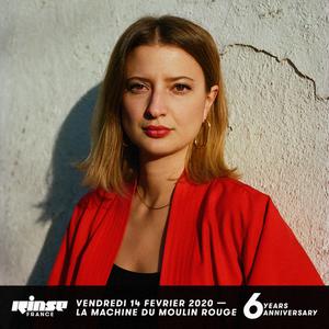 Maxye - 07 Février 2020