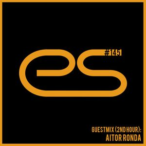 Eagle Sessions #145 - Guest (2nd hour): Aitor Ronda