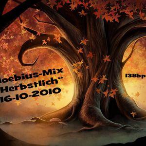 """Moebius-Mix """"Herbstlich"""" 16-10-2010"""