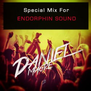 Daniel Magre - Special Mix For ENDORPHIN SOUND