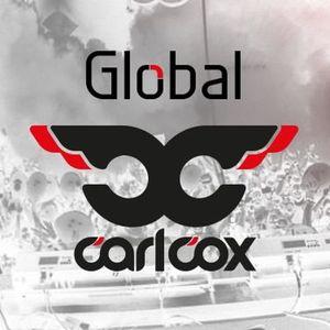 Carl Cox - Global 682