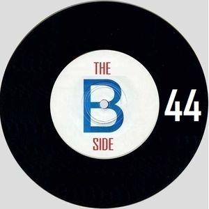 B side spot 44 - Holly Johnson - Funky Paradise