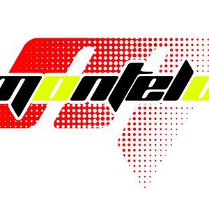 MonteloDJ - Summer End Mix 2012
