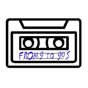 28/1 From 9 to 90s #40