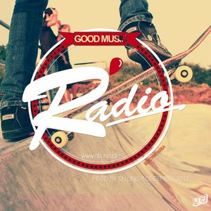 Dj Lunis - Good Music Radio Podcast Dez. 2011