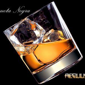 Aequus R presenta Etiqueta Negra 12 @EDMSpainRadio @ZonaDanceFM
