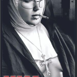Emy Salazar @ Kiss (summer 2002)